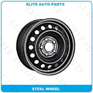 Snow Steel Wheel for Car