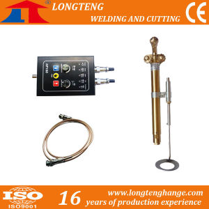 Torch Height Controller of Flame Cutting Machine and Flame Cutting Torch pictures & photos