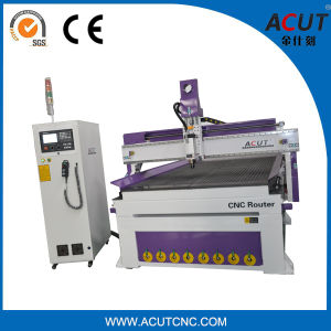 3D CNC Wood Carving Machine for Sale CNC Cutting Machine pictures & photos