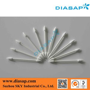 Idustrial Swabs with Good Absorbency for Electronic Products (CA003) pictures & photos