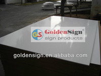Color PVC Crust Celuka Foam Board pictures & photos