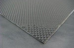 ISO Standard PVC Treadmill Conveyor Belt Running Belt Treadmill Belt for Fitness pictures & photos