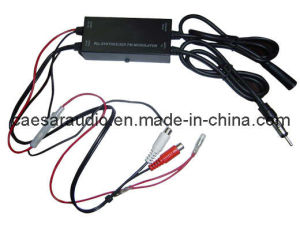 Car FM Stereo Modulator (FM400)
