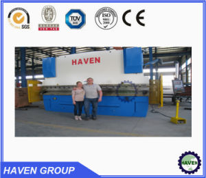 Haven Brand Hydraulic Press brake WC67Y pictures & photos
