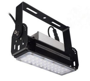 LED Outdoor Flood Light 50W for Garden Square Road 50W LED Outdoor Light Philips SMD3030 LED Security Light pictures & photos