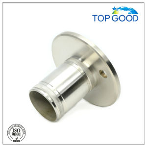 Stainless Steel   Handrail Wall & Bottom Anchor Base Plate (31030) pictures & photos