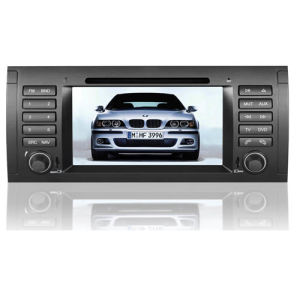 china car gps navigation systems for bmw x5 e53 e39 with. Black Bedroom Furniture Sets. Home Design Ideas