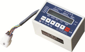 Electronic Length Counter
