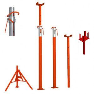 OEM for Sale Steel Adjustable Scaffolding Prop