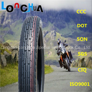 Hot Sale Bajaj Motorcycle Tyre (2.50-17 2.75-17 2.50-18 2.75-18) pictures & photos