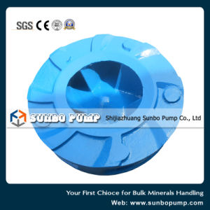 Wear Resistance Centrifugal Slurry Pump Parts/ Metal Parts pictures & photos