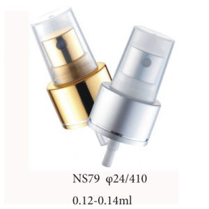 Plastic Sprayer Bottle for Perfume (NB79) pictures & photos