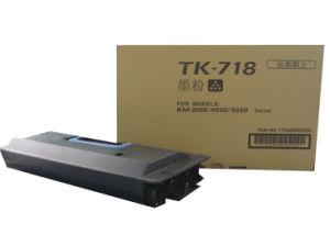 Compatible Toner Cartridge Tk-718 pictures & photos
