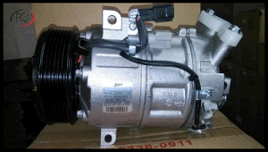 AC Compressor for Nissan Serena 2006 pictures & photos