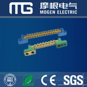 Brass Wire Connector with Higher Quality pictures & photos