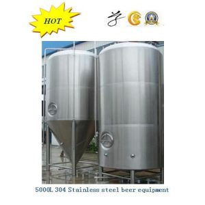 600L 304 Stainless Steel Beer Equipment pictures & photos