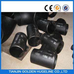 Pipe Fittings (ASTM A234, ASTM A105) pictures & photos