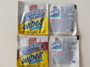 Medical Stain Wipe