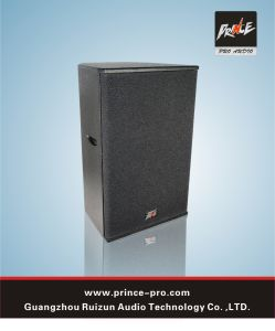 Professional Loudspeaker for Concert and Music Hall Pex-15 pictures & photos