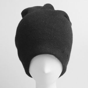 Fashion Man Basic Knitting Knitted Winter Hat pictures & photos