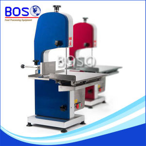 Electric Meat Band Saw Cutting Meat Machine pictures & photos