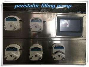 Plastic Ampoule Filling Sealing Machine for Pharmaceutical and Cosmetic pictures & photos