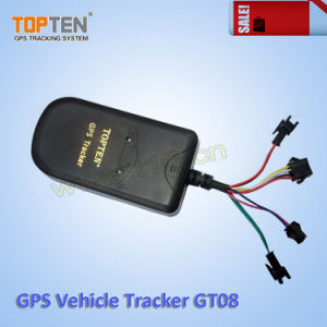 Cheap $35 GPS Car Tracking Device, Real-Time Tracking Gt08-Ez pictures & photos