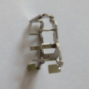 Stamping Parts for Machine Head pictures & photos