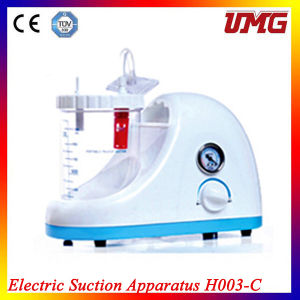 Portable Phlegm Suction Unit Dental Equipment pictures & photos
