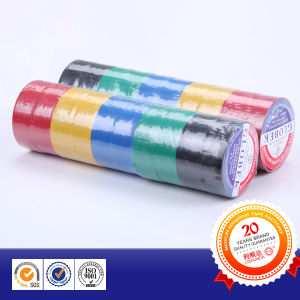 PVC Insulation Tape with Difference Color pictures & photos