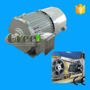 1000kw Permanent Magnet Generator for Sale pictures & photos