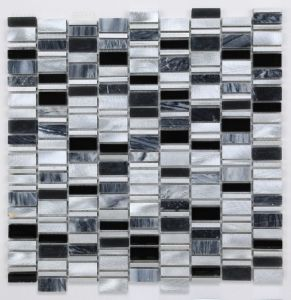 2017 Homedepot Topsale Metal Mosaic pictures & photos