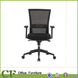 Middle Back BIFMA Executive Chair with Casters (CF-ZE01B) pictures & photos