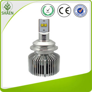 High Brightness 45W 4500lm H4 LED Headlight for Car pictures & photos