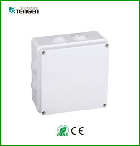 IP65 Outdoor Electrical Junction Box pictures & photos