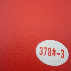 Semi PU Furniture Leather (Hongjiu-378#) pictures & photos