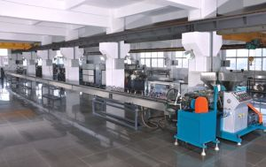 PVC Suction Hose Machine pictures & photos