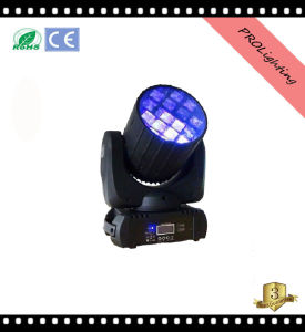 Prolighting 12PCS 12W LED Beam RGBW 4in1 Moving Head pictures & photos