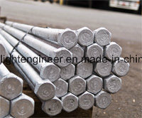 Hot DIP Galvanization Anchor Hold Bolts pictures & photos