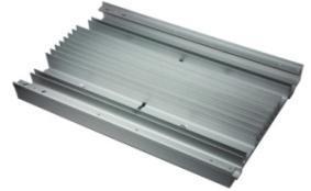 Aluminum Heatsink pictures & photos