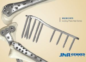 Orthopedic Implant Locking Plate pictures & photos