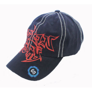 Good Quality 6 Panels Checp Baseball Cap pictures & photos