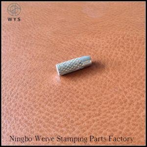 Zinc Plated Knurled Dowel Pin (WYH-S17)