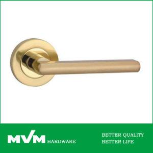 OEM High Quality Wenzhou Bathroom Door Handles pictures & photos