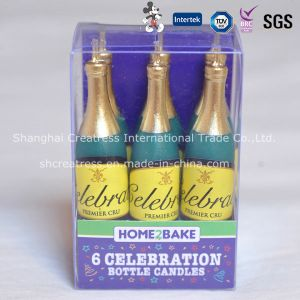 Bottle Shaped Birthday Candle pictures & photos