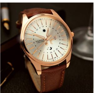 368 High Quality Watches for Men Luxury Wrist Watch Men Quartz Movement pictures & photos