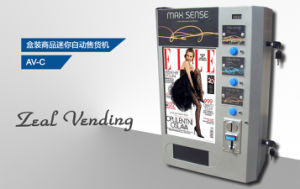 Wall Mounting Condom Vending Machine for Box Package