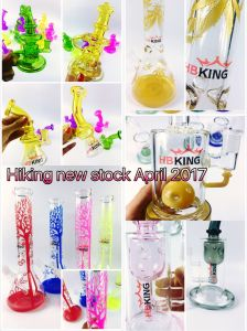 Enjoylife Klein Recycler Egg Glass Water Pipe with Your Brand Service pictures & photos