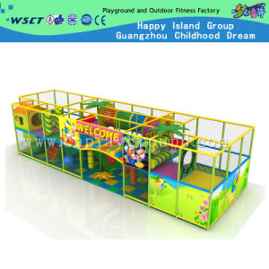Indoor Play Sets Environmental Indoor Playground Design (M11-C0023) pictures & photos