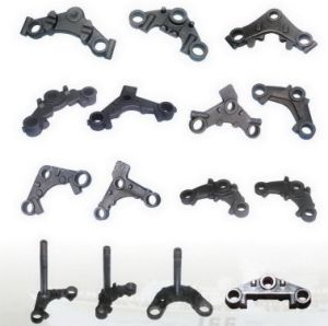 Forging Parts/Steel Investment Casting Components (HS-AD-028) pictures & photos